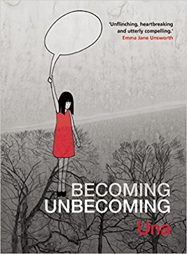 Cover of Becoming Unbecoming