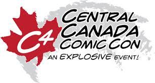 Canada Comic Con