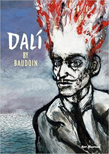Cover of Dali