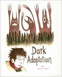 Cover of Dark Adaptation