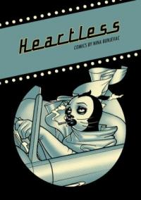 Cover of Heartless