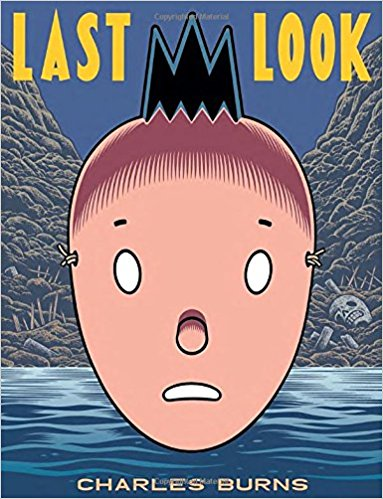 Cover of Last Look