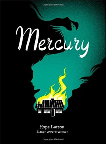 Cover of Mercury