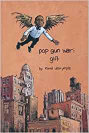 Cover of Pop Gun War