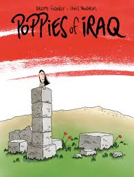 Poppies of Iraq by Brigitte Findakly and Lewis Trondheim