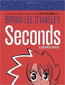 Cover of Seconds
