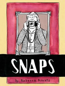 Cover Snaps by Rebecca Kraatz
