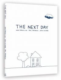 Cover of The Next Day