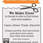 We Make Zines
