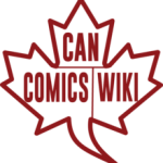Canadian ComicBook Wiki