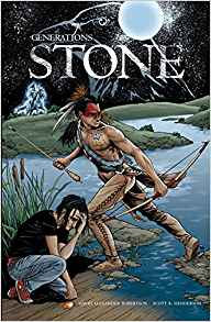 Cover of 7 Generations Stone