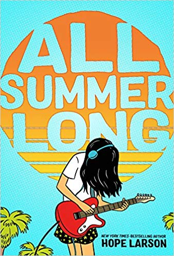 Cover of All Summer Long