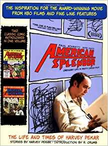 Cover of American Splendor
