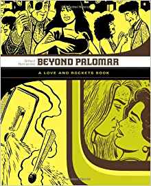 Cover of Beyond Palomar