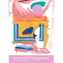 Cover of Everywhere Disappeared