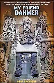 cover of My Friend Dahmer