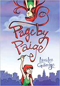 Cover of Page by Paige