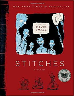 Cover of Stitches