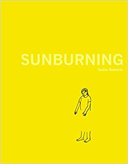 Cover of Sunburning