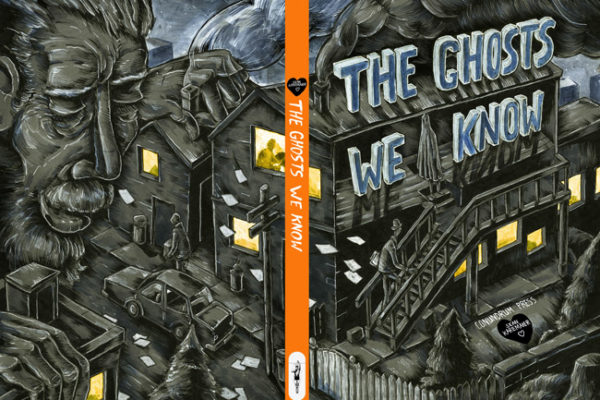Cover of The Ghosts We Know