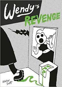 Cover of Wendy's Revenge