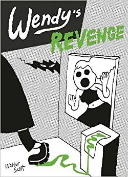 Cover of Wendy's Revenge
