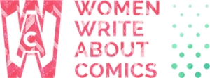 Women Write About Comics