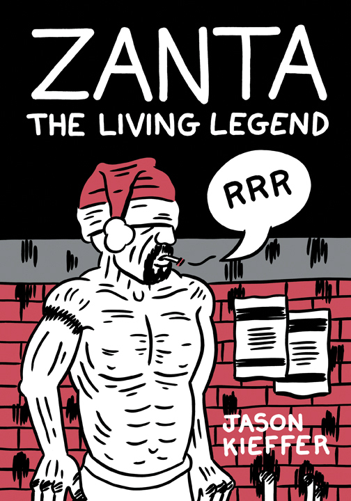Cover of Zanta