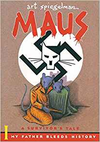 Maus l A Survivor's Story by Art Spiegelman
