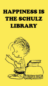 The Schulz Library