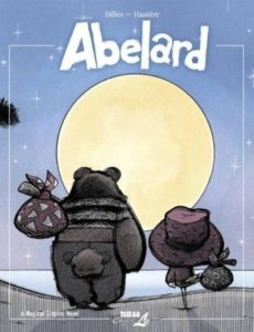 Abelard by Dillies and Hautiere