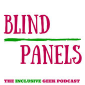 Blind Panels Podcast