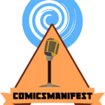 Comics Manifest Podcast