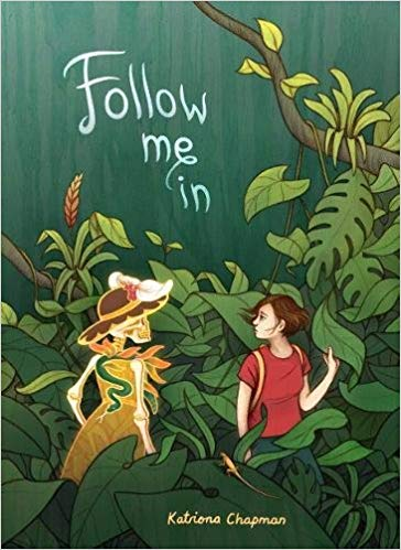 Follow Me In by Katriona Chapman