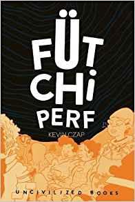 Futchi Perf by Kevin Czap