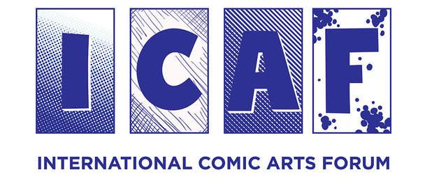 International Comic Arts Forum