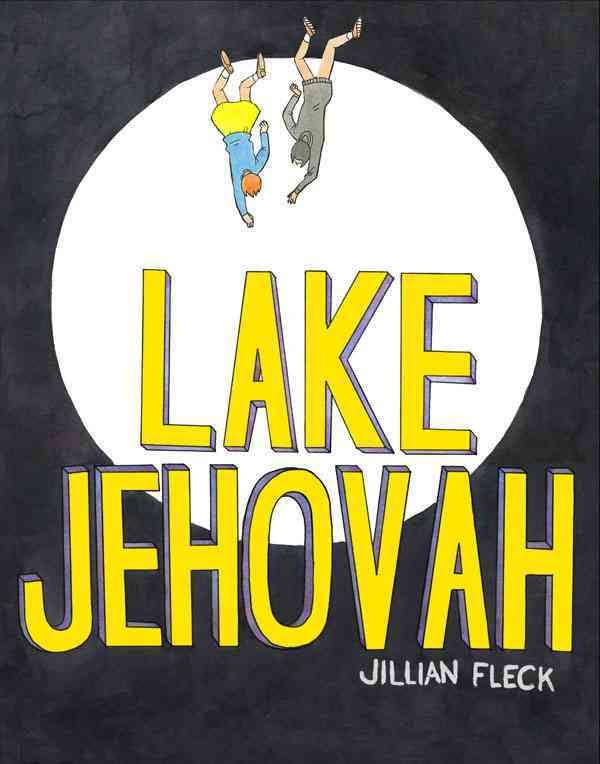 Lake Jehovah by Jillian Fleck