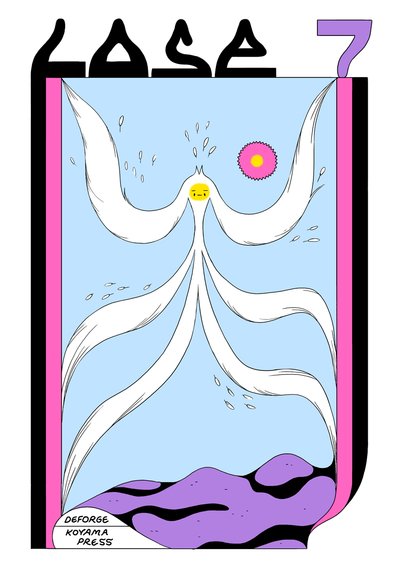 Lose 7 by Michael Deforge