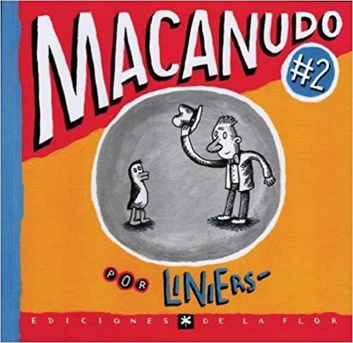 Macaduno #2 by Liniers