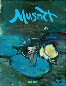 Musnet by Kickliy