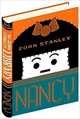 Nancy Volume 1 by John Stanley