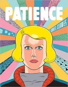 Patience by Daniel Clowes