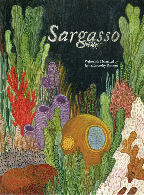 Sargasso by Jessica Bromley Bartram