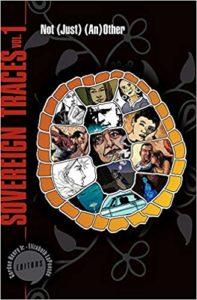 Sovereign Traces Volume 1 edited by Gordon Henry Jr.