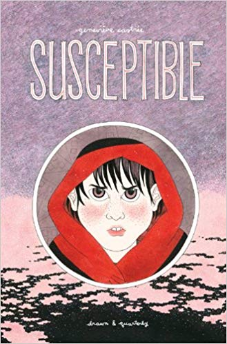 Susceptible by Genevieve Castree