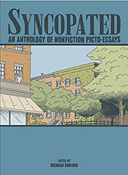 Syncopated- An Anthology of Nonfiction Picto-Essays