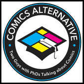 The Comics Alternative Podcast