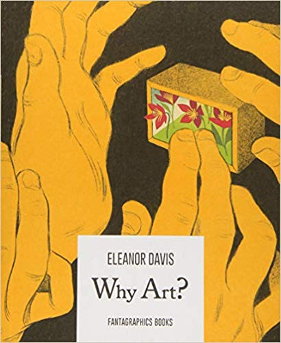 Why Art by Eleanor Davis