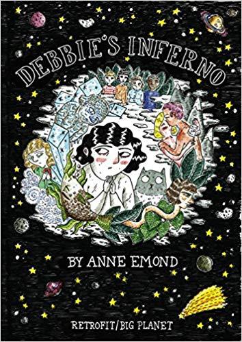 Debbie's Inferno by Anne Emond