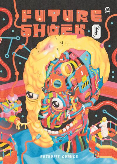 Future Shocks edited by Josh Burggraf